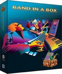 Band In A Box Mega Pack V12