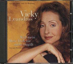 Vicky Leandros - Weil Mein Herz Dich Nie Mehr Vergißt;Bmg Records;0000 - Zortam Music