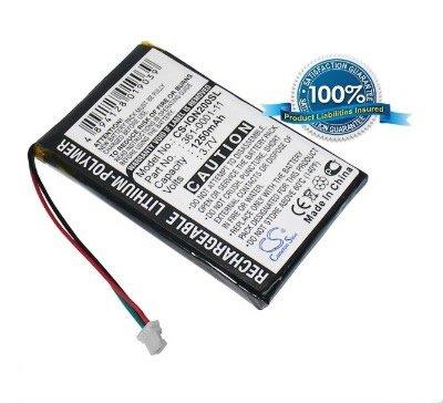 M&L Mobiles®   Batteria per Garmin Nuvi 200   Nuvi 200W   Nuvi 205   Nuvi 205T   Nuvi 205W   Nuvi 205WT   Nuvi 250   Nuvi 252W   Nuvi 255   Nuvi 255T   Nuvi 255W   Nuvi 255WT   Nuvi 260   Nuvi 260W   Nuvi 260WT   Nuvi 270