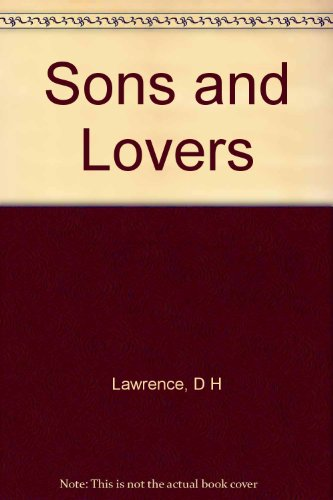 an analysis of the character of paul in sons and lovers Throughout the novel sons and lovers d h lawrence explored the impact of industrialism on human relationship he shows us how the modern technological life destroys people and takes their dignity, sense of beauty, and natural drives.