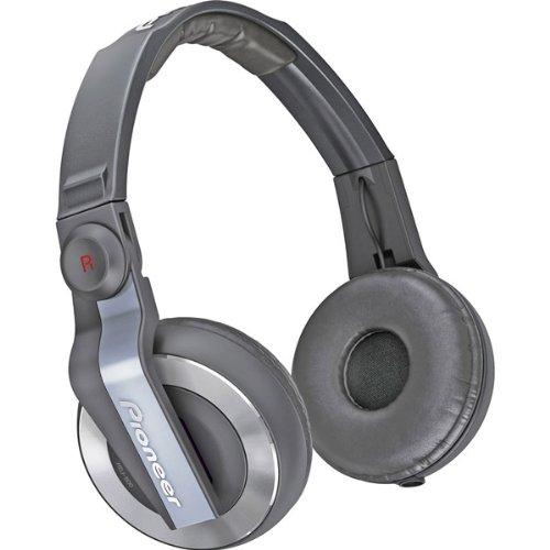 Brand New Pioneer Pro Dj Black Professional Dj Headphones