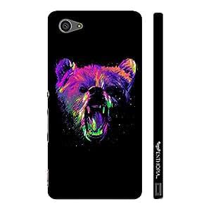 Enthopia Designer Hardshell Case Boo Bear Back Cover for Sony Xperia Z5 Mini