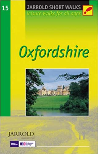 Oxfordshire Walking Guidebook