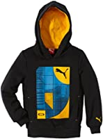 Puma Foundation TD Graphic Sweatshirt à capuche garçon