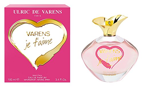 Ulric di Varens Je T'aime Eau de Parfum 100 ml