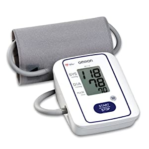 欧姆龙 Omron Bp710 Automatic 自动血压计现价$27.64( 原价$52)