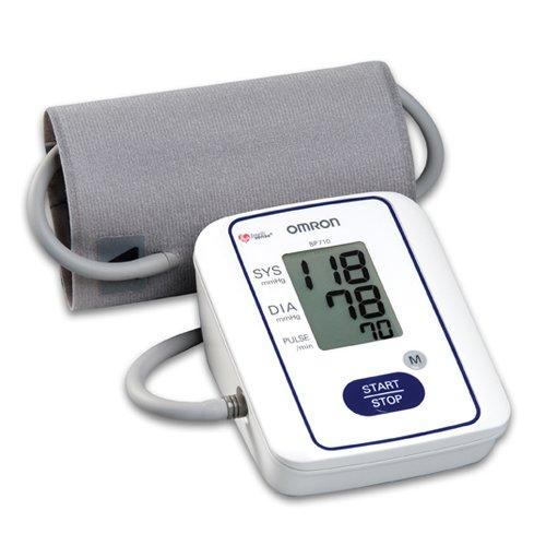 Best buy omron bp automatic blood pressure monitor