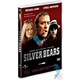 Silver Bears [ NON-USA FORMAT, PAL, Reg.4 Import - Australia ]
