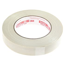 Strapping Tape 60 yards 3M Company #8957-1