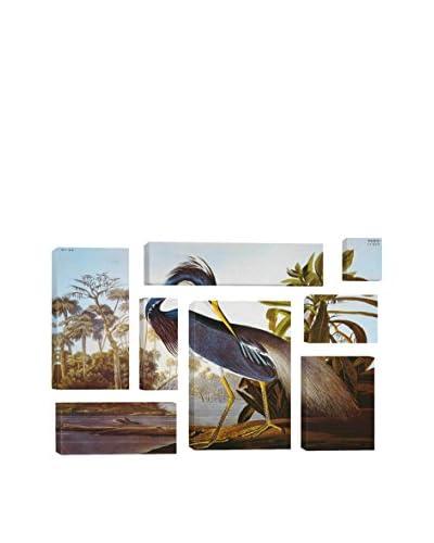 Anthony Freda Wake Up 8-Piece Canvas Print Set