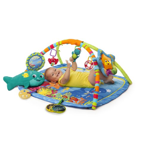 Baby Einstein 90652 Bright Starts