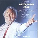 Zorba (1983 Broadway Revival Cast)