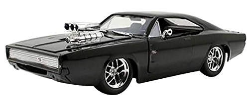 fast-furious-modellauto-aus-metall-doms-70-dodge-charger-r-t-laenge-22-cm