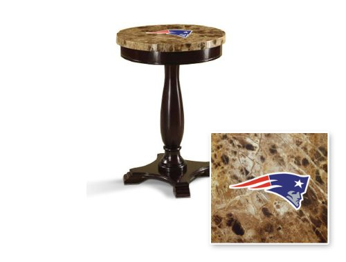 Patriot Pool Table: New England Patriots Coffee Table, Patriots Coffee Table