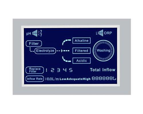 Ioniseur distributeur d'eauionisée alcaline anti-oxydante IONPRO fontaine d'eau alcaline