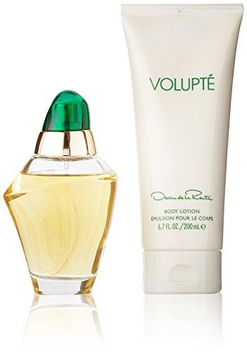 Oscar De La Renta Volupte Fragrance Collection,  1 Count (Renta De Ca compare prices)