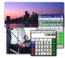powerOne Commercial Real Estate v1 [PocketPC & Desktop/Windows Install]