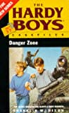 Danger Zone (Hardy Boys Casefiles) (0671716271) by Dixon, Franklin W.