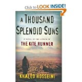 (A THOUSAND SPLENDID SUNS) BY HOSSEINI, KHALED (Author) Hardcover{A Thousand Splendid Suns} on 01 Jun-2007