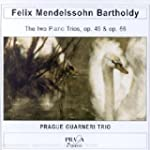 Trios pour piano, violon & violoncell...