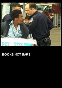 Books Not Bars Home Use Mark Landsman