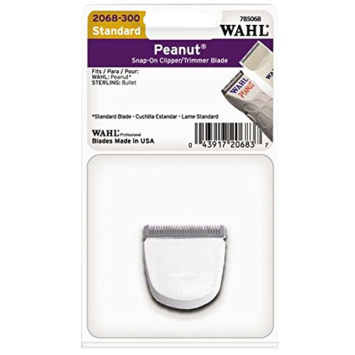 Wahl Peanut Replacement Blade (Clipper Blades Wahl compare prices)