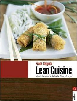 Lean cuisine 9783517065960 books for Average price of lean cuisine