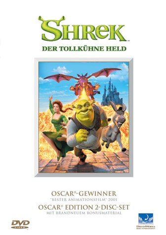 Shrek - Special Edition (2 DVDs)
