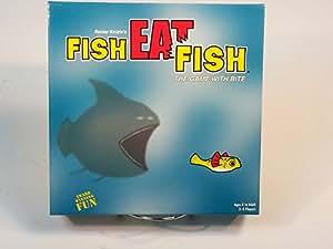 Fish Eat Fish Board Game