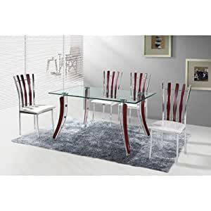 5 piece dining set amazon collections