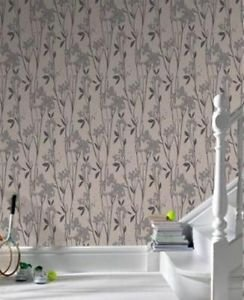 SuperFresco Easy Empathy Wallpaper - Natural by New A-Brend