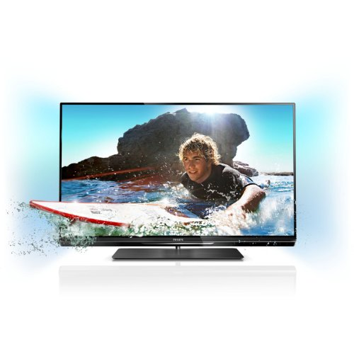 TV 3D 37 pouces PHILIPS37PFL6007HNOIR37\