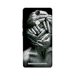 Lenovo Vibe K5 Note Back Cover - Yashas designer mobile back cover cases and cover for Lenovo Vibe K5 Note