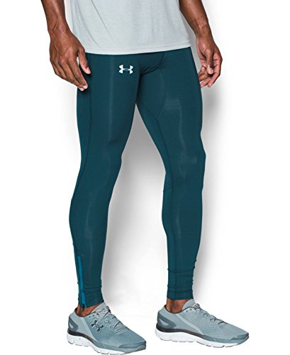 Under Armour da uomo da corsa supporti atletici/pantaloni NOBREAKS collant HG