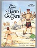 img - for The Story of David and Goliath (Alice in Bibleland Storybook) book / textbook / text book
