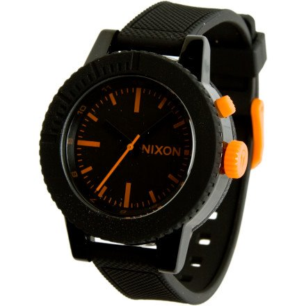 Nixon GoGo Watch - Women's