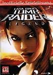 Tomb Raider: Legend - L�sungsheft