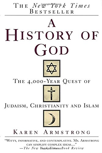History of God -a-