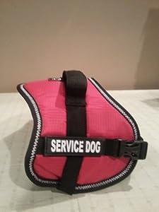 Official Service Dog Vest Amazon