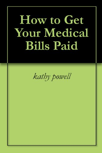 How to Get Your Medical Bills Paid