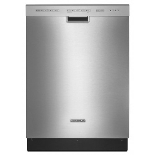 Kitchenaid KUDE20IXSS Superba Series EQ Dishwasher