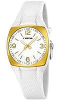 Calypso watches - Orologio da polso, analogico al quarzo, plastica