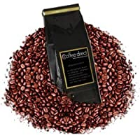 Coffee Direct Monsoon Malabar Coffee Beans Filter Grind (Small) - 227g