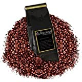 Coffee Direct Swiss Chocolate Coffee Beans Percolator Grind (Large) - 908g