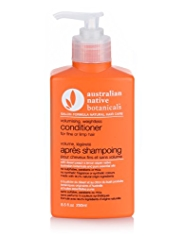 Australian Native Botanicals Conditioner for Fine & Limp Hair 250ml