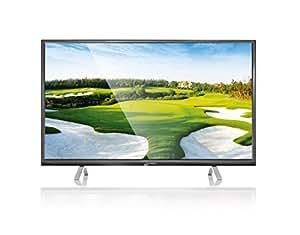 Micromax 40B5000FHD/Micromax 40C3420FHD/Micromax 40C7550FHD/Micromax 40C8260FHD 100 cm (40 inches) Full HD LED TV (Black)