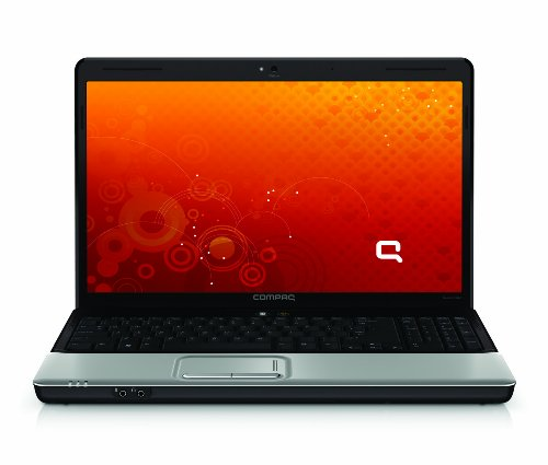 Compaq Presario CQ61-225SA 15.6 inch Laptop (Intel Pentium Processor T4200, 4 GB RAM, 250GB SATA HDD, NVIDIA GeForce G 103M, Vista Home Premium)