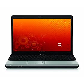HP Compaq Presario CQ60-410US Laptop