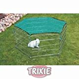 Trixie 6251 Netting with Sun Protection for # 6250/6253, 1.10 � 1.10 mby Trixie