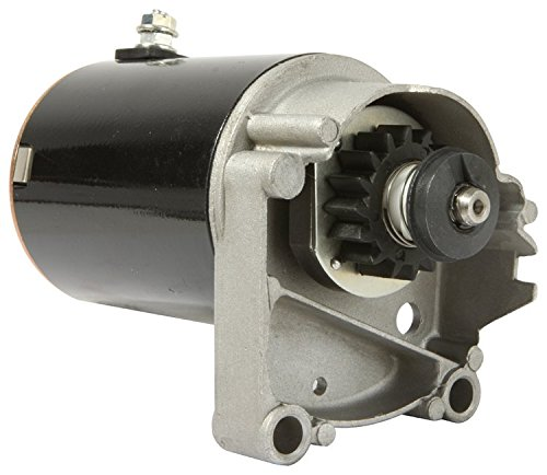 Db Electrical Sbs0008K New Starter For Briggs 393017, 394674, 394808, 435307, V Twin
